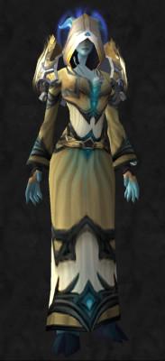 field marshall dress