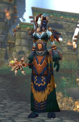 priestcloth